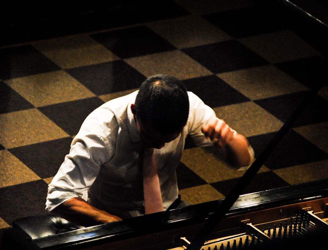 Piano Competition Image